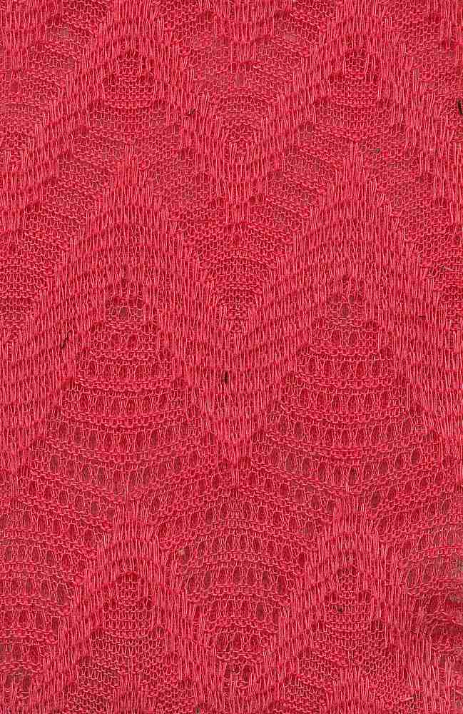 91320-1000 / #444TEABERRY / 100% POLYESTER SHEAR MISSONI SWEATER