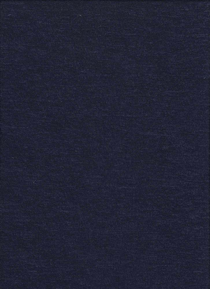 """76555-1000 / #222NAVY / SPIDER KNIT 100%POLY 80GSM 60/62"""""""