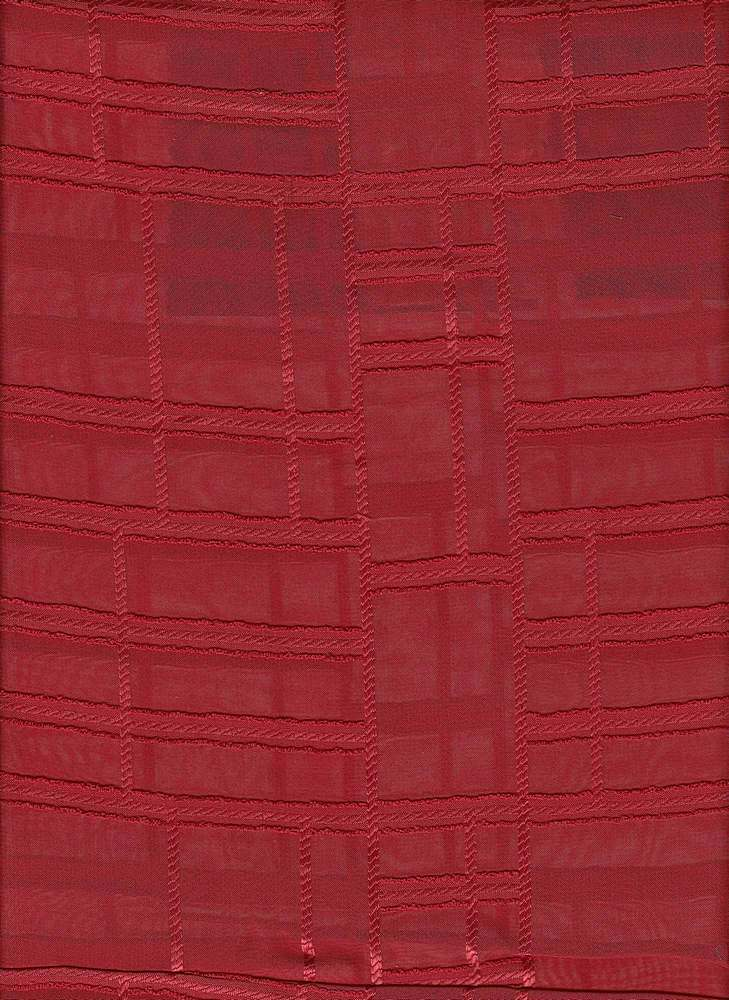 91493-1000 #999RED BROWN NOVELTY BROWN