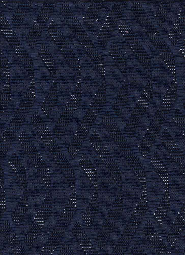 """76871-1000 / #222NAVY / THIS WAY CROCHET 96/4 POLY SPAN 58/59"""" 150GSM"""