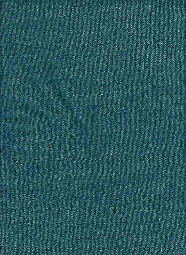 """76888-1001 / #666LT TEAL / BONDED KNIT 90/10 POLY RAYON 200GSM 61/63"""""""
