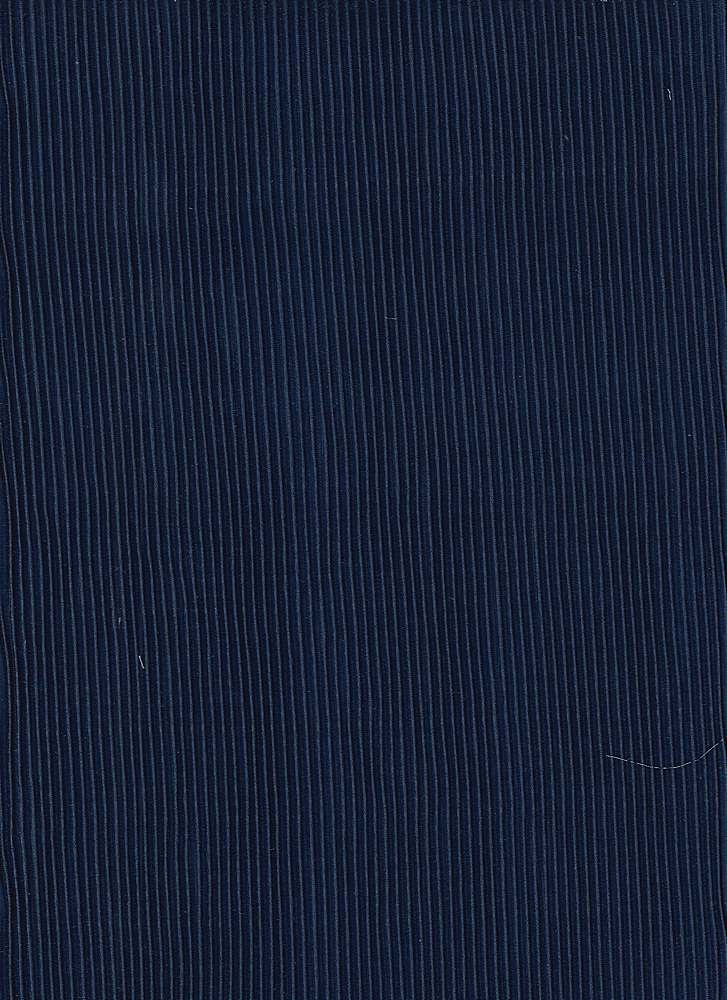 """85181-1000 / #222NAVY / BODRE SHINE 100% POLY 185-205gsm 58"""""""