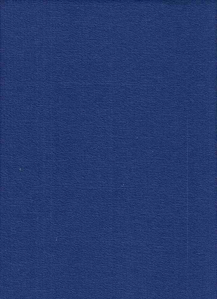"""85626-1100 / #212BLUE HAWAII / EUROPE TEXTURE SOLID 84/16 POLY COTTON 200GSM 64"""""""